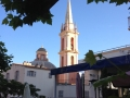 Church in Calvi