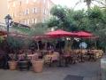 dinner in Calvi