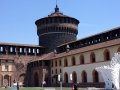 Castello courtyard (2)
