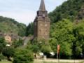 10 Marksburg chapel