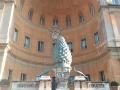 Vatican Pinecone courtyard (2)
