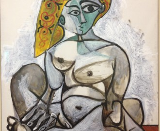 Musee de Pompidou Picasso
