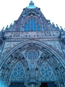 Nuremberg square
