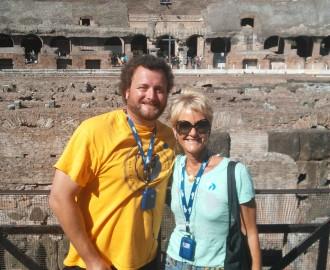 Rome Colliseum (14)