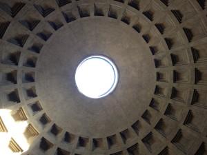 Rome Pantheon (3)