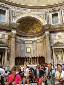 Rome Pantheon (4)