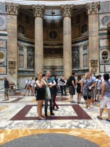Rome Pantheon (6)