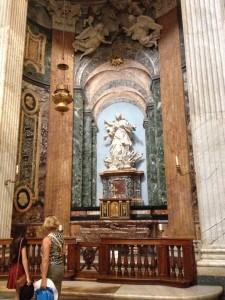 Rome St. Agnes