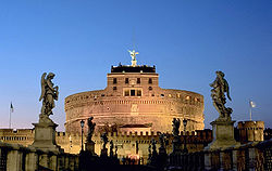 Sant Angelo Rome