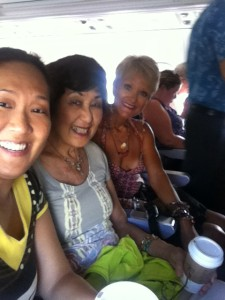Heading to Maui for Birthday